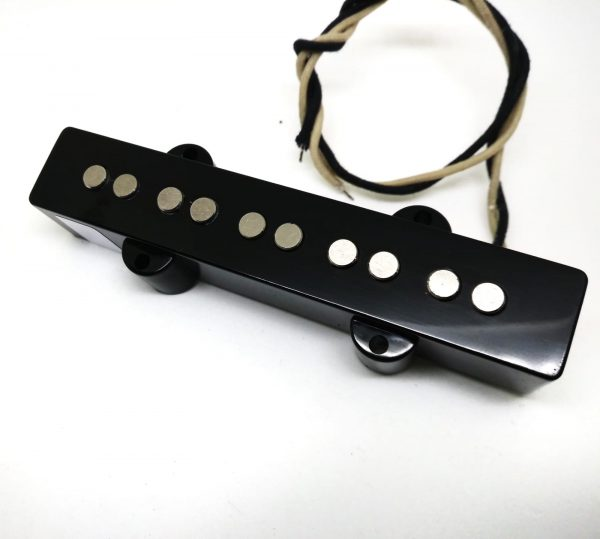 diliberto pickups jazz bass